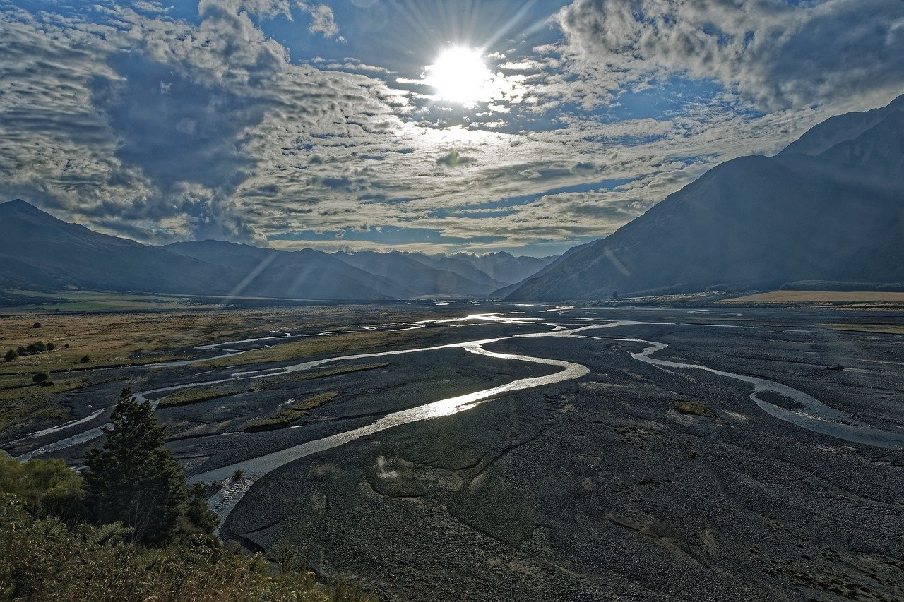 Things to do and see around Arthur's Pass National Park
