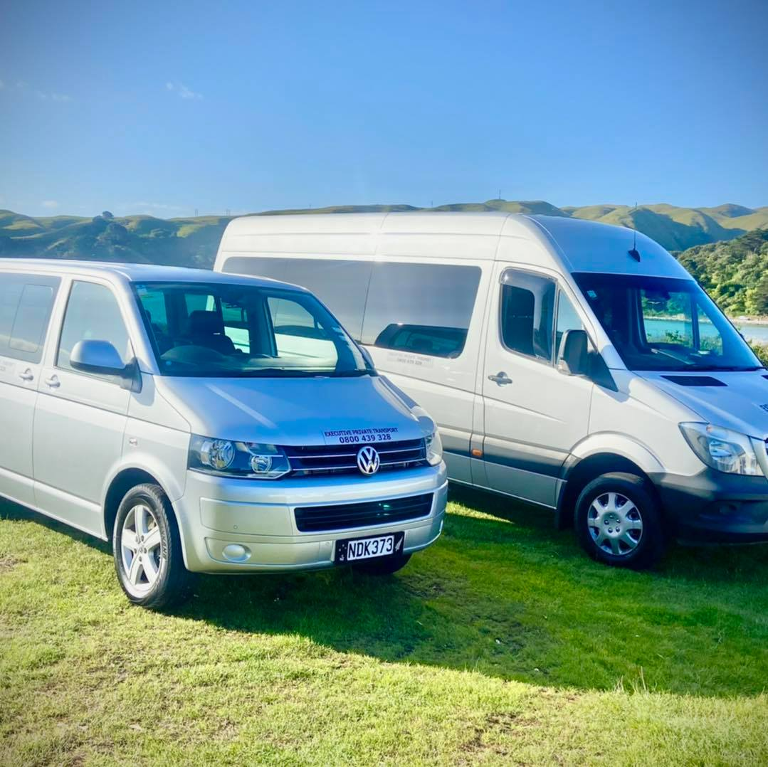 Taxis & Shuttles in New Zealand