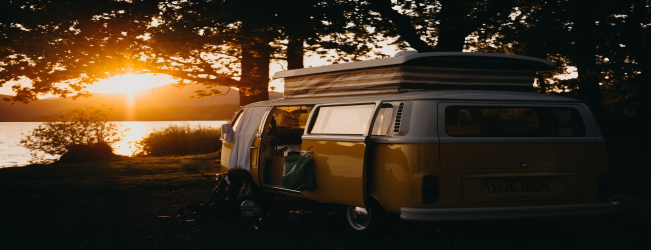 Motorhomes and Campervan Hire New Zealand