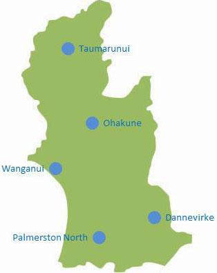 Tararua District