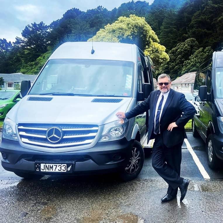 Executive Private Transport