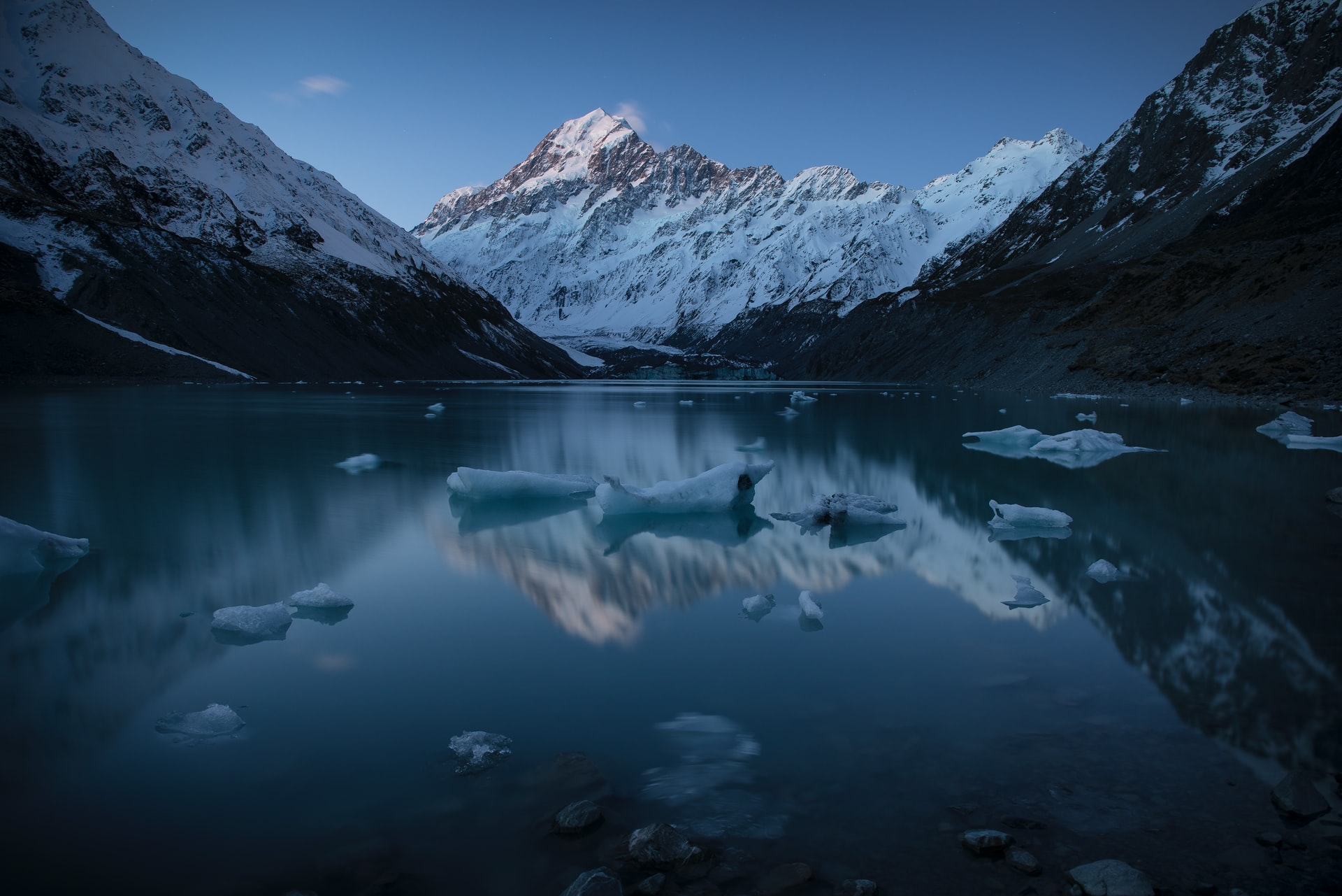 Things to do in Aoraki Mount Cook National park