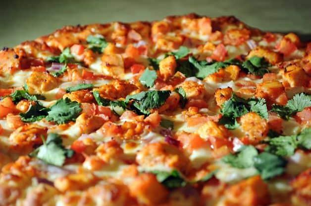 Pizza Venue