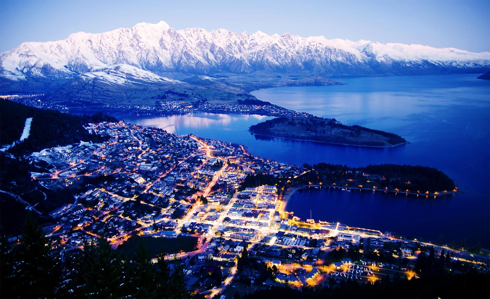 20 Things You Must Do In Queenstown, New Zealand