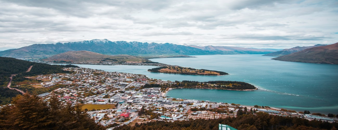 The Ultimate Travel Guide to Queenstown