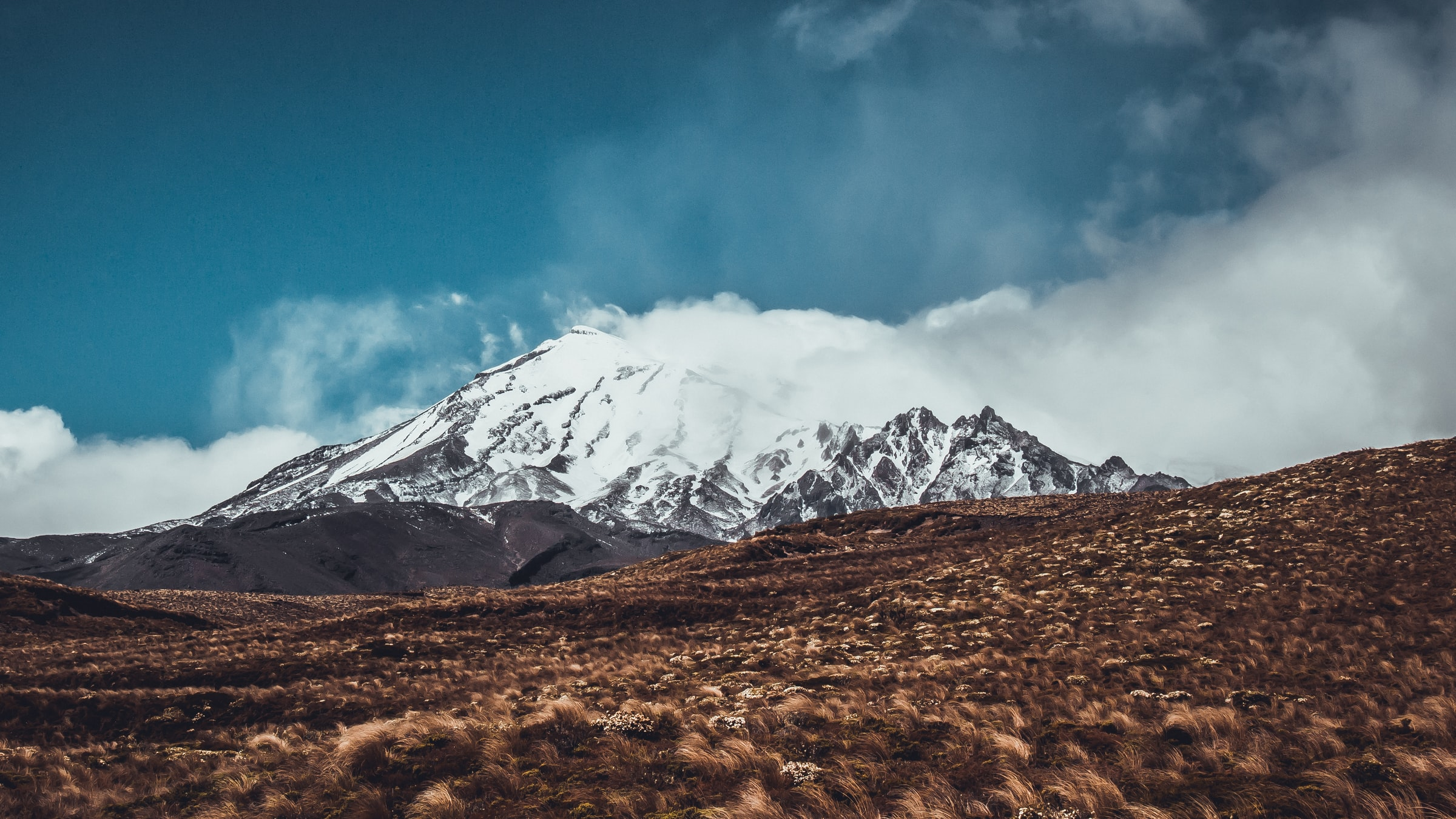 Guide to New Zealand National Parks