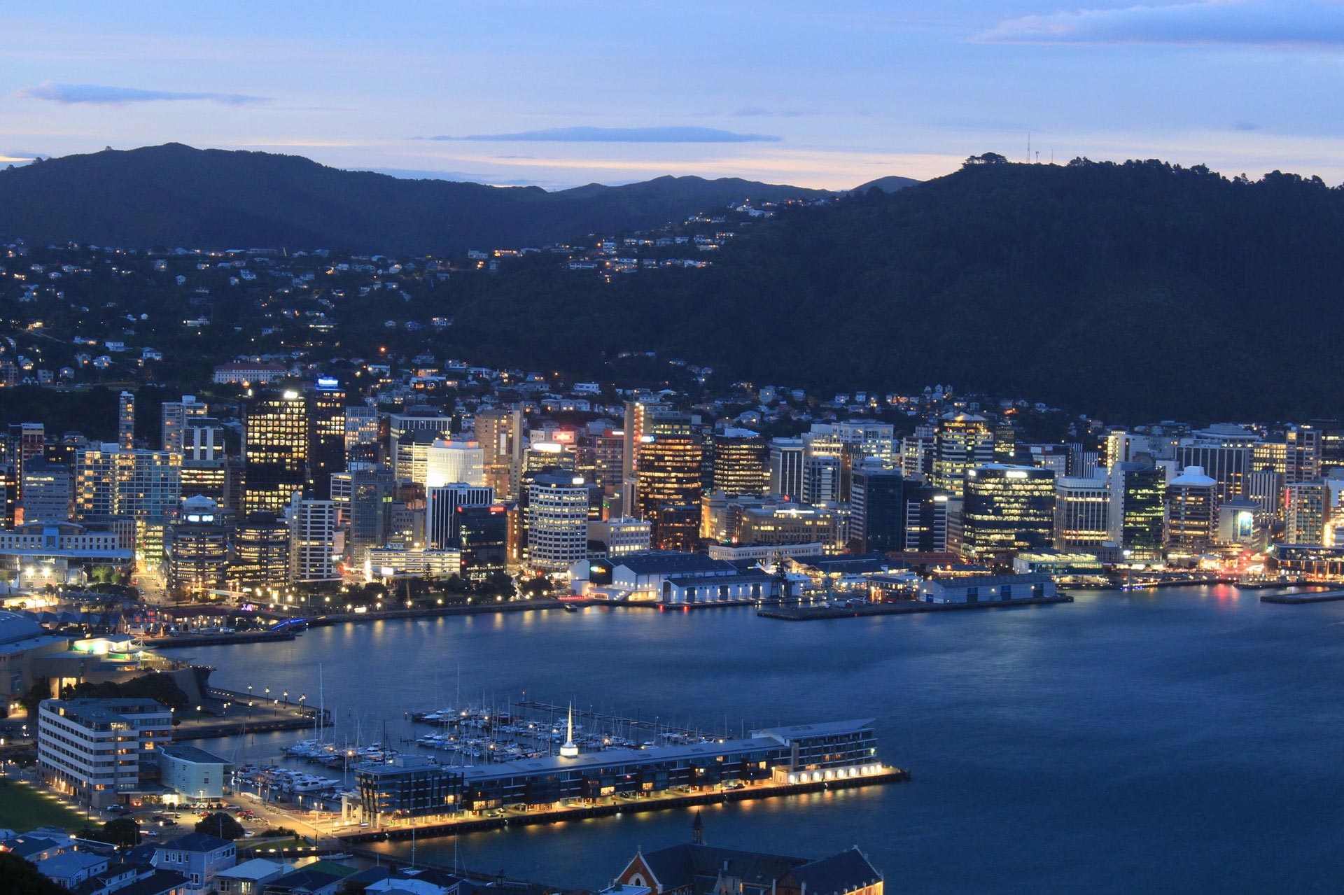 Wellington Travel Guide: Weekend Trips from Wellington