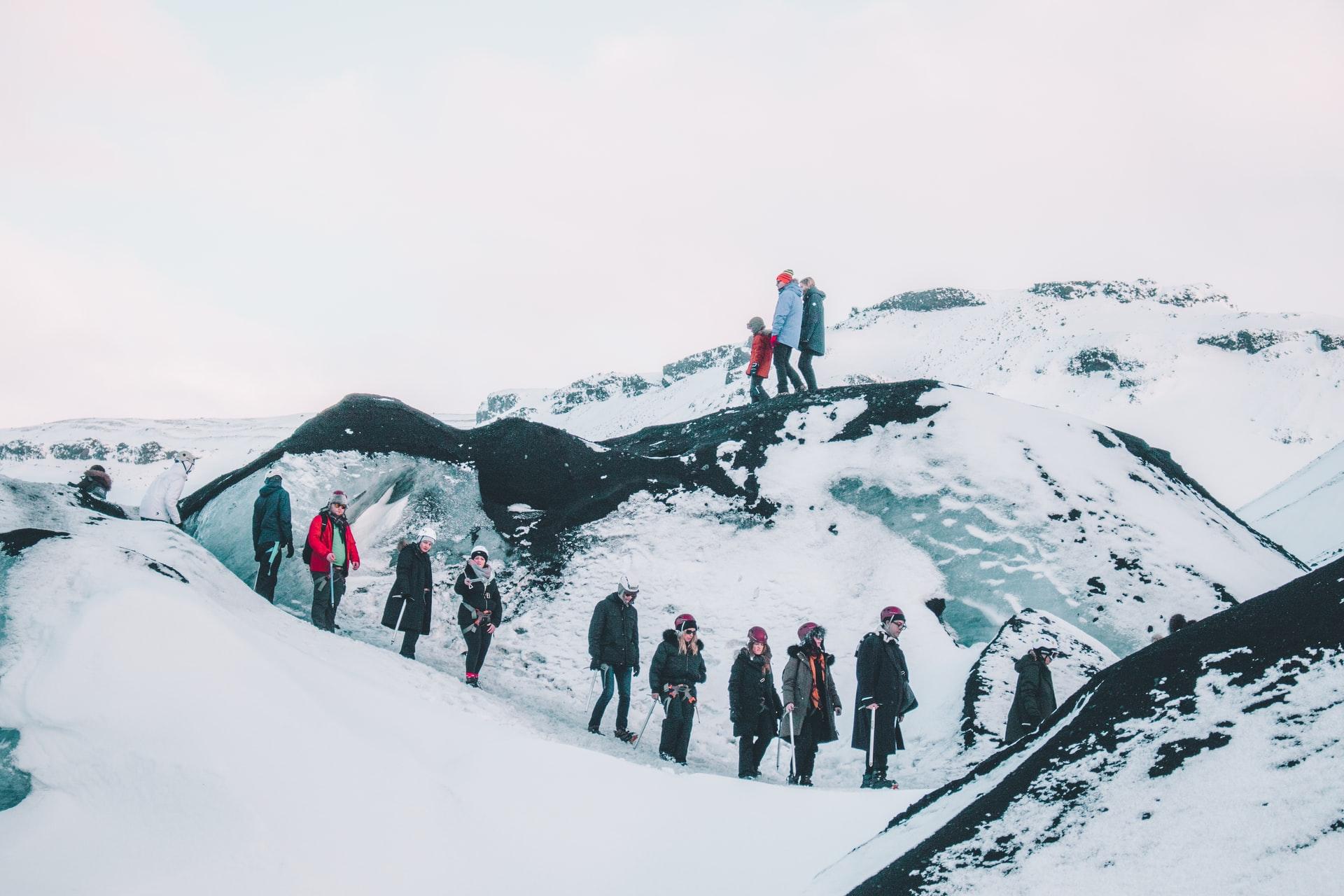 Must-do Winter Activities in New Zealand